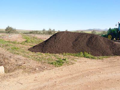 Vienen cambios en la forma de abonado. Se penalizarán los minerales y se ayudará a los abonos orgánicos.